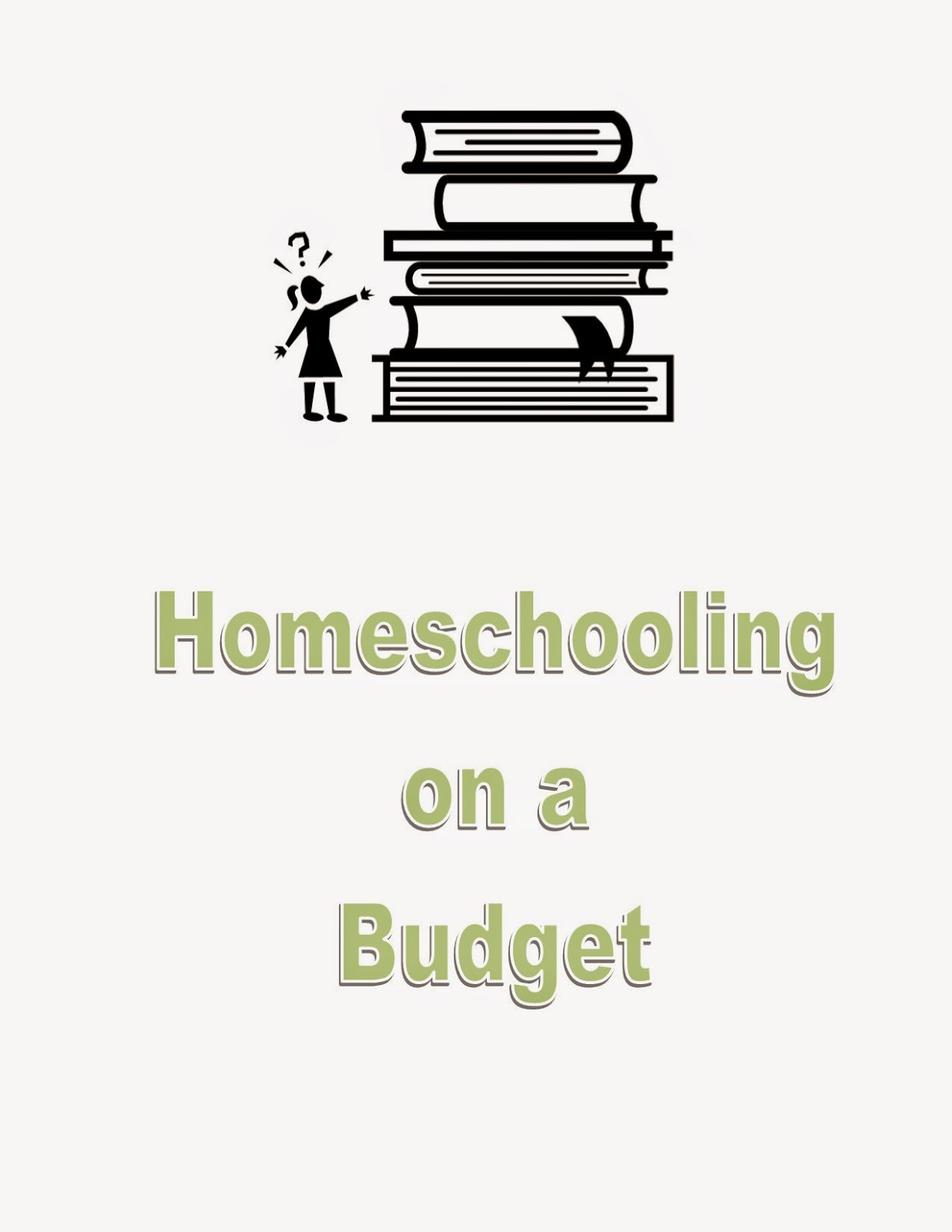 Homeschooling on a Budget: The Happy Wife