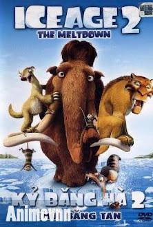 Ice Age 2 -Kỷ Băng Hà 2 -  2013 Poster