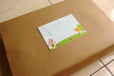 Tempat & Cara Ambil Paket Kiriman JNE Magelang