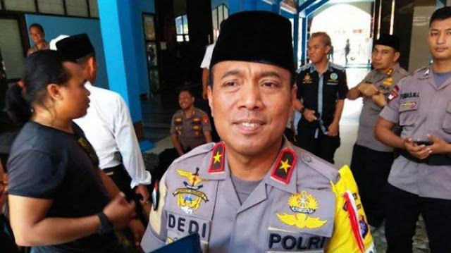 Pemblokiran Akun Abu Janda Jadi Petunjuk bagi Polisi