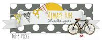 Top 3 Challenge #170