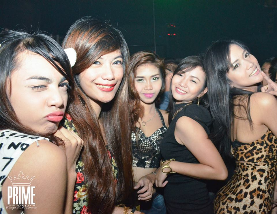Where to meet girls in manila