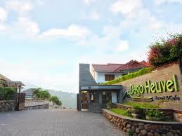 Harga Dago Heuvel Resort, Sebuah Tempat Terbaik untuk Wisata Keluarga