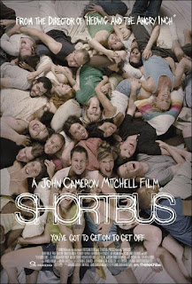 Shortbus: Tu última parada (2006) Online