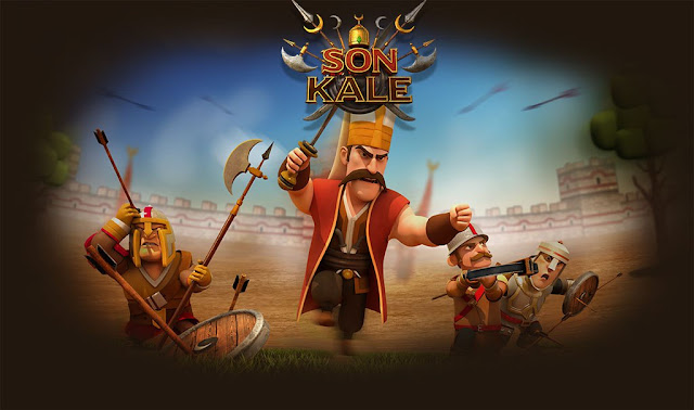 Download Son Kale Mod Apk Game