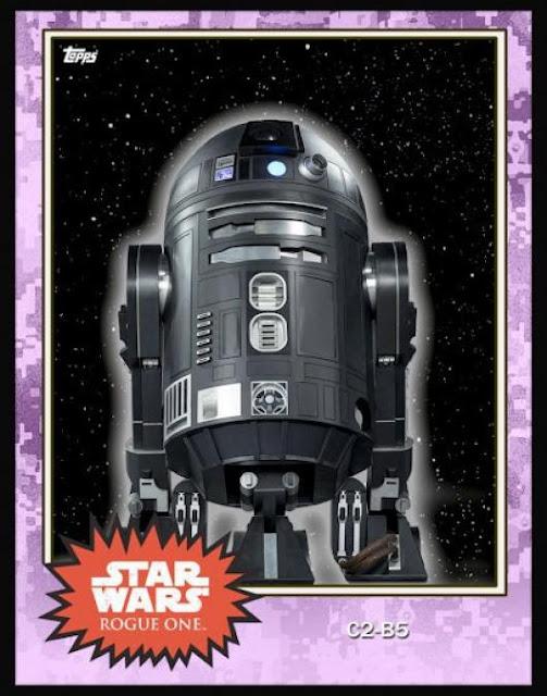 Бунтар-Один. Зоряні війни: Історія С2В5