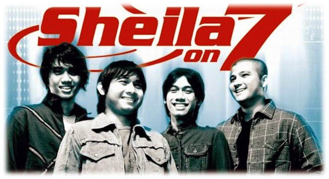 Kunci Gitar Sheila On 7 - Sahabat Sejati | KiosKunciGitar