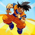 Download Game Gratis: Hyper Dragon Ball Z - PC