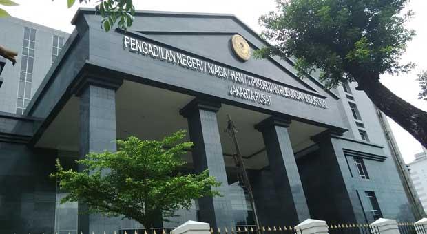 Sidang Permohonan PKPU Koperasi CSI Dikabulkan