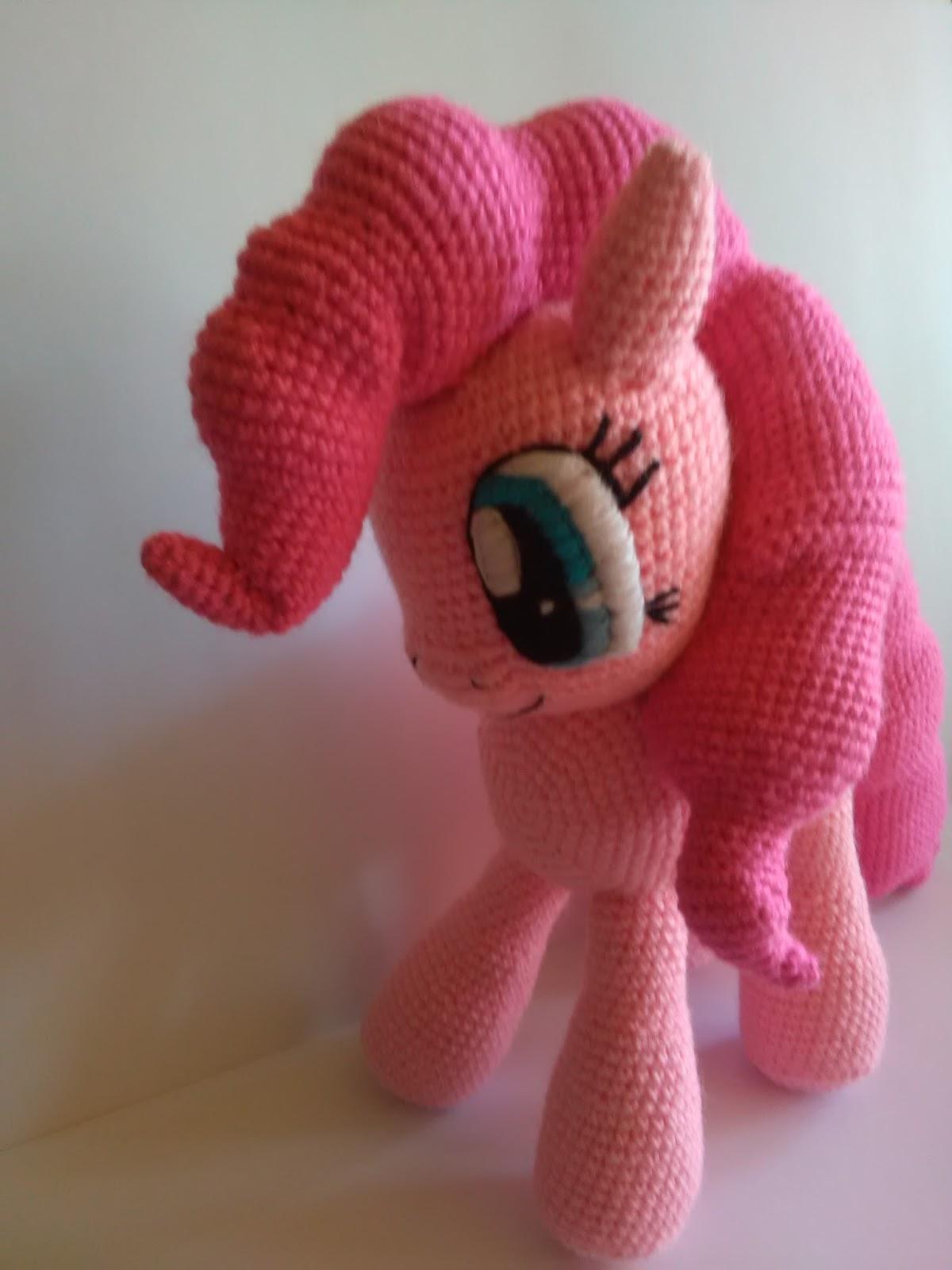 JENNITA DE AMOR MUÑEQUITOS: Pony \