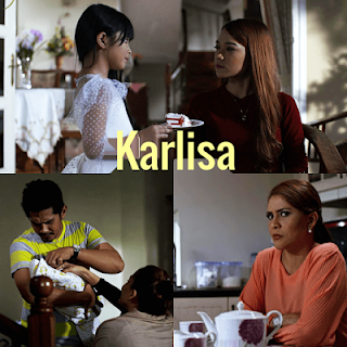 Karlisa Cerekarama TV3