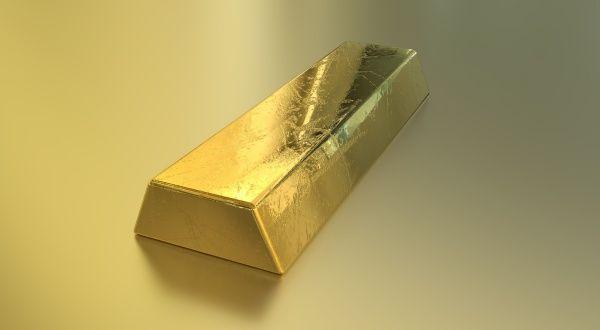 Prevén incremento del precio del oro durante disputa comercial entre China y EE.UU.