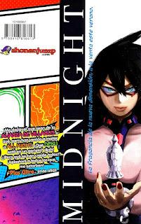 My Hero Academia volumen 3