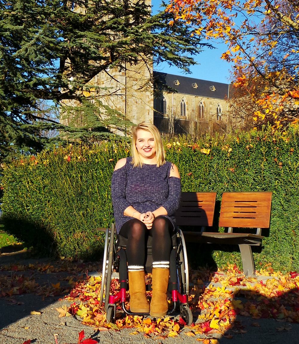 Using A Wheelchair is Not The End of The World