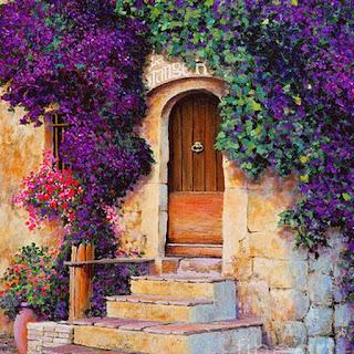 cuadros-vistas-flores-pintadas