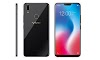 Vivo V9 64GB (Black, 4GB RAM)