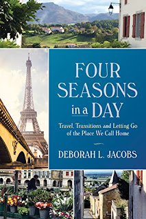 French Village Diaries France et Moi interview Deborah L Jacobs