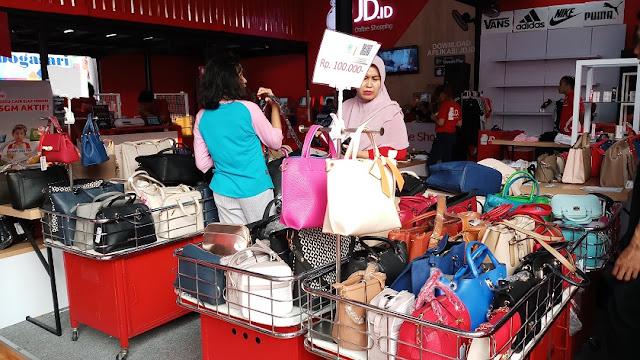 tas murah jakarta fair