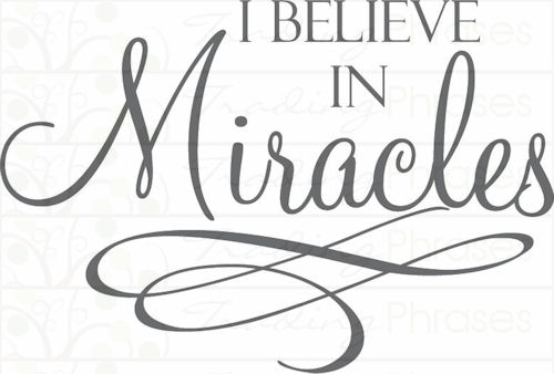 Still Swinging: Small Miracles, Everywhere