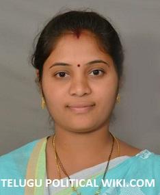 Pamula Pushpa Sreevani