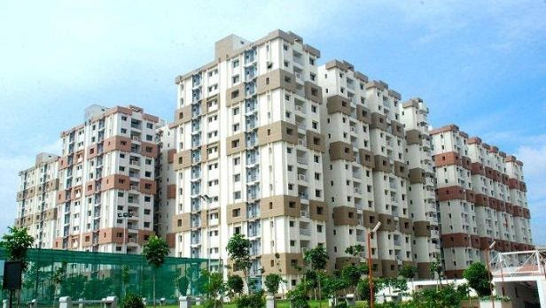 My Home Jewel Rental And Resale Flats Pictures N Events