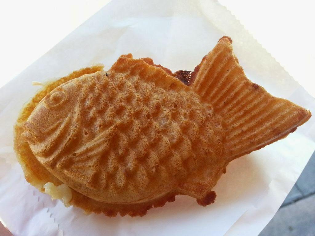 Red Bean Fish Cake Recipe