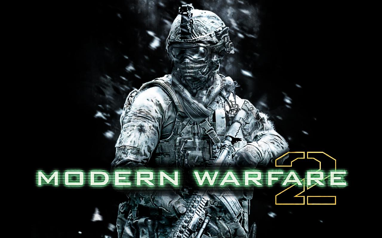Call Of Duty Modern Warfare 2 BlackBox | Fitgirl Repack