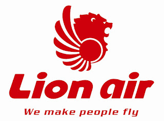 loin air, logo lion air, lambang lion air