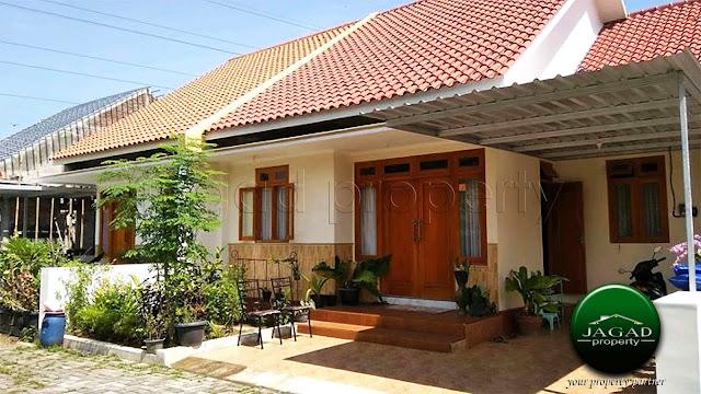 Rumah Murah jalan Wonosari Km 12
