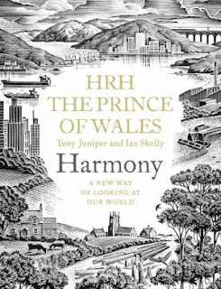 Harmony Charles Windsor book cover