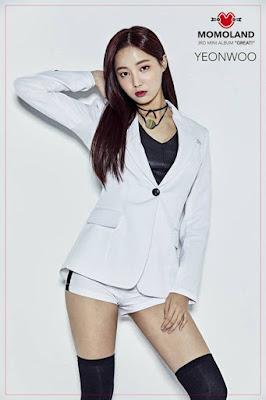 Yeonwoo (연우)