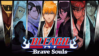 Bleach brave souls cheats