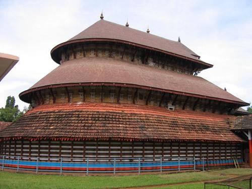 Kadampuzha Bhagavathy Temple