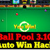 8 Ball Pool Auto Win 3.10.3 Mod