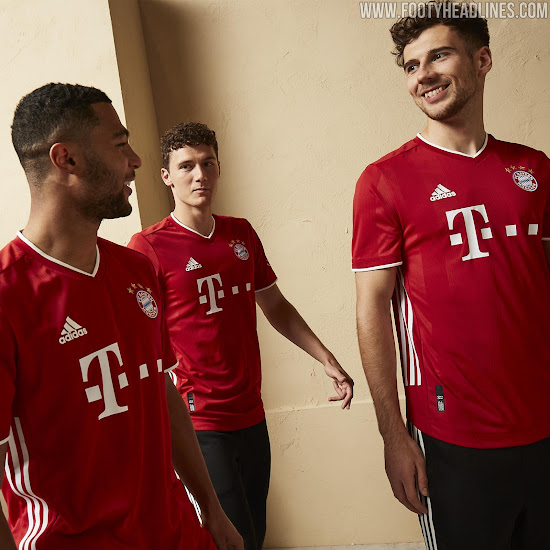 Bayern Frankfurt 2021