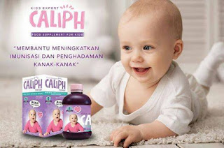JUS CALIPH FOR BABY