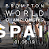 El Brompton World Championship se celebrará por primera vez en el marco del Sea Otter Europe en Girona