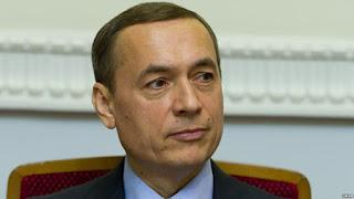 Шевченківський суд обрав суддів для Мартиненка