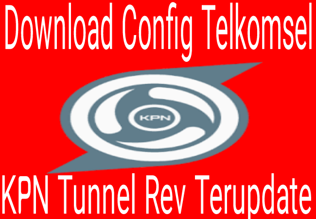 Config Kpn Tunnel Rev GameMax Ktr 21 April - 28 April 2019 Download