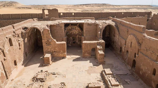 New insights into the role of Coptic monasteries in the economy of late antique Egypt