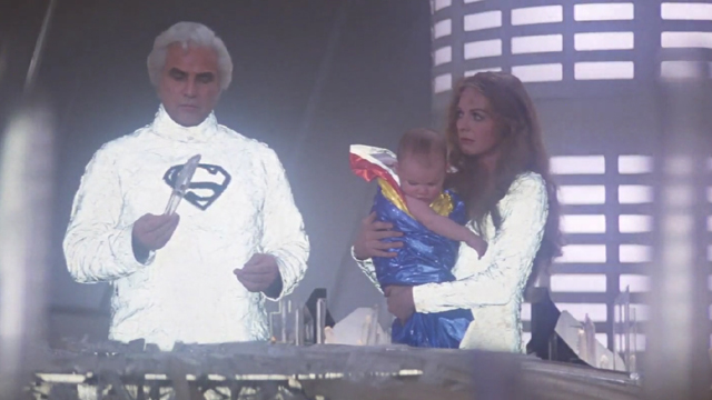 Superman (VIDEO 1): la herencia falocrática