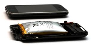 Mobile Battery Release Gas