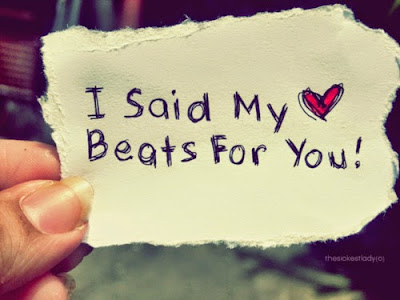 i-said-my-beats-for-u--whastapp-dp