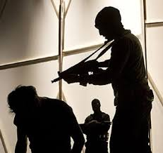 """Presidente francés: Secuestradores en la iglesia eran """"terroristas"""" del Estado Islámico"""