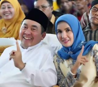Gubernur Bengkulu dan istri ditangkap OTT KPK