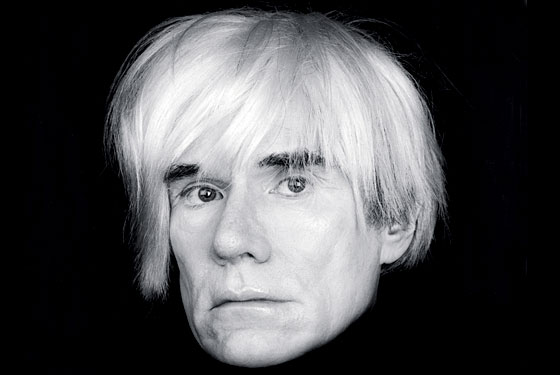 Damnit: Andy Warhol was Born on this Day
