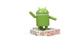 غوغل تعلن بشكل رسمي عن تحديث أندرويد نوجا 7.1.2
