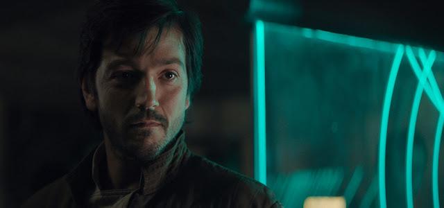 'Star Wars': Série de Cassian Andor, com Diego Luna, pode iniciar suas filmagens em novembro
