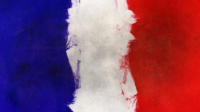 Profil negara Perancis