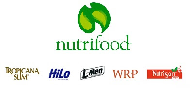 BKK SMKN 3 Kota Bekasi Untuk PT Nutrifood Indonesia